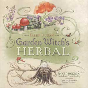 Garden Witch's Herbal