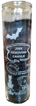 Jinx Removing 7-day jar