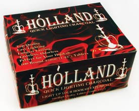 Holland Box 33mm (100 tablets)