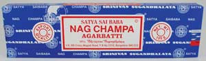 Nag Champa & Super hit incense